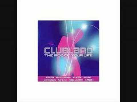 Clubland - Tell it to my heart