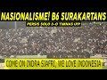 PersisFans B6 Surakartans: Come On Indra Sjafri We Love Persis Solo