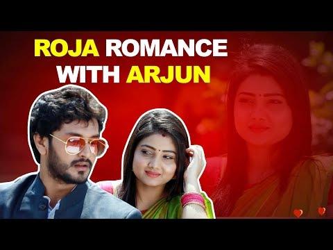 Roja Romance with Arjun | ROJA | ரோஜா | Priyanka | SibbuSuryan | Saregama TVShows Tamil | Sun TV