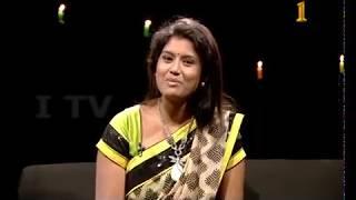 I Antharangam Sexology Full  Show || 24-09-14 || Interactive TV