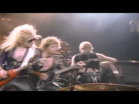 Judas Priest - Living After Midnight [HD]Live Texas 1986