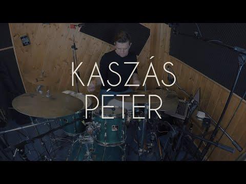 AGARAMI bemutatja  - Kaszás Péter