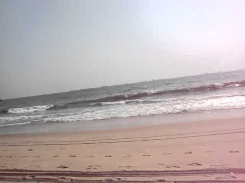 Goa Beaches Video, Candolim Beach North Goa - Indian Best Beaches Travel & Tours Video
