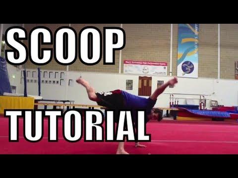 Scoop Tutorial (em PortuguÊs) By Bboy Alemão video