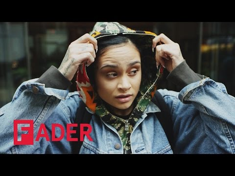 "Kehlani ""Earlier That Day"" Documentary"