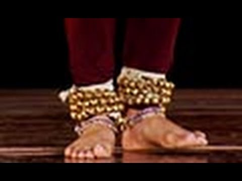 Learn Kathak with Pali Chandra, Hindi 015, Ladi