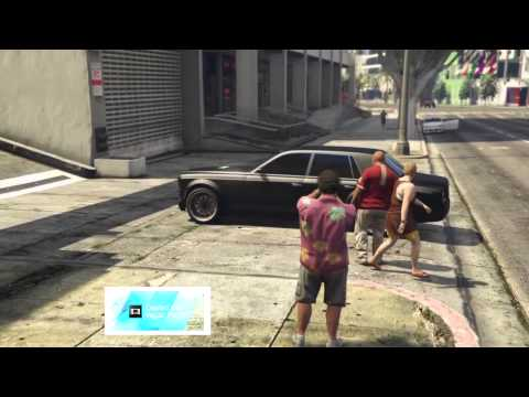 GTA 5 BOOBA LVMH ( PARODIE ) thumbnail