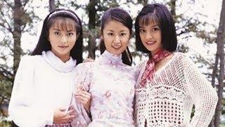 Nhạc Phim Tân Dòng Sông Ly Biệt 2001 (Ost) 情深深雨濛濛