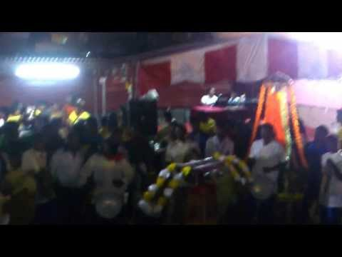 Thaipusam 2013 Jeeva Beat Tappu video