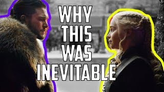 Game of Thrones: Why Jon & Dany Are Meant To Be