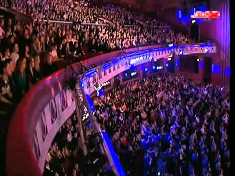 Kelly Brook - Britains Got Talent - [1]