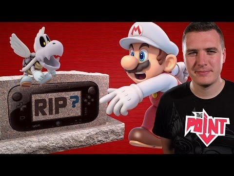 Is the Wii U a failure? - The Point