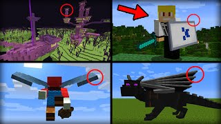 ✔ Minecraft 1.9 - Everything Added in the 1.9 Combat Update