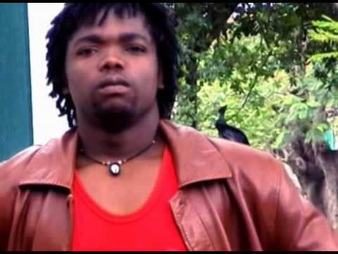 Edu -  Kutchu Kutchu (Video Oficial)