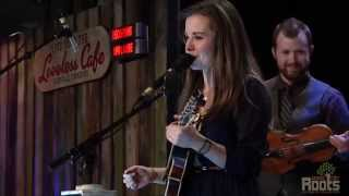 "Sierra Hull ""Daybreak In Dixie"""