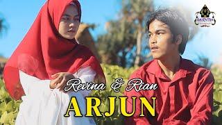Download lagu ARJUN (Yus Yunus) Cover By REVINA & RIAN