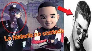 La Historia Oculta Del Tema 34 Con Calma 34 De Daddy Yankee Ft Snow