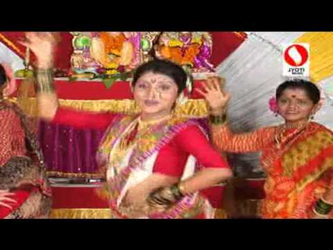Aai Mazi Satvachi Gaurai I Ganesh Chaturthi Hit Song I Marathi Koligeet video