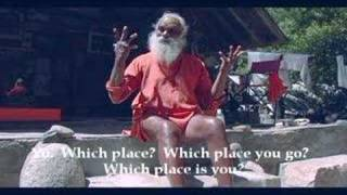 Excellent Yoga explanation from Yogi in remote Himalayas