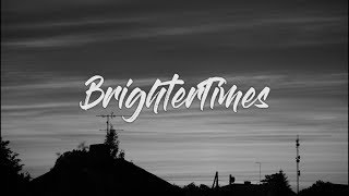 "Chill Old School Hip Hop Instrumental |  Rap Beat ""Brighter Times"""