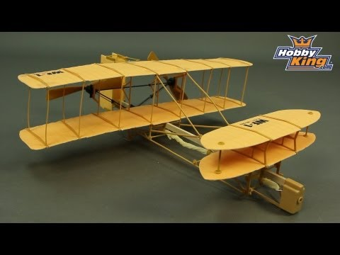 HobbyKing Daily - Freeflight Models