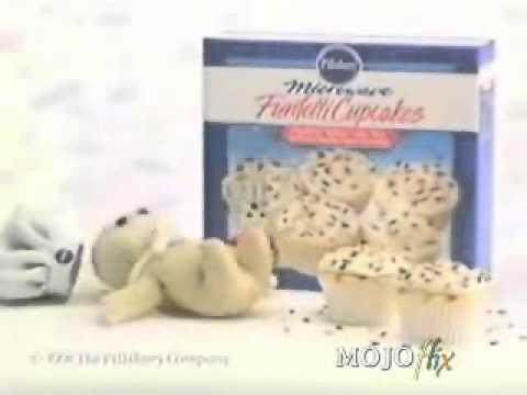 MojoFlix The Pilsbury Dough Has a Little Accident