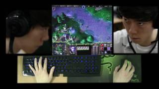 Razer - The Hax Life: Actions per Minute (APM)