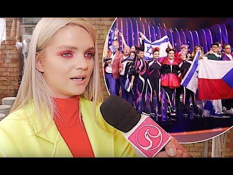 Margaret Wybrała Najlepsze Piosenki Z Eurowizji 2018! Ma Dwóch Faworytów