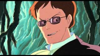 Castle in the Sky Movie Review