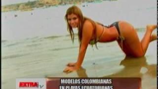 eliana valencia venezuela: