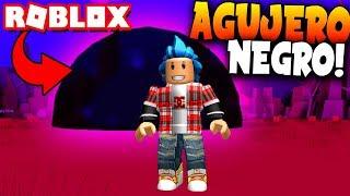 ¡EL PODER del AGUJERO NEGRO! - Roblox: Magic Simulator