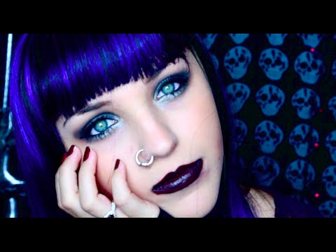 A Nose Ring For Halloween?!