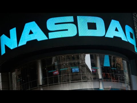 Nasdaq Bags All-Time High; Crude Oil Rally Sparks Energy Spike
