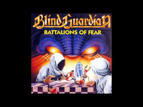 Blind Guardian - Symphonies Of Doom