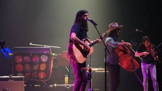 """Avett Brothers/Ketch Secor of OCMS, """"Stay a Little Longer"""" (live @ Capitol Theater NY 10/26/18)"""