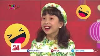 Con trẻ muốn một cái Tết như thế nào? | VTV24