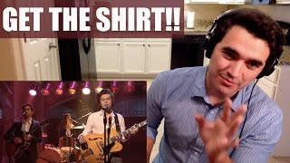 Harry Styles: Ever Since New York - SNL - Reaction