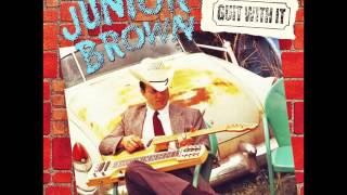 Watch Junior Brown Doin What Comes Easy To A Fool video