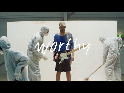 San Holo - worthy