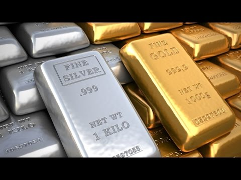 Market Update - Silver And Gold Might Be Ready For A SMall Pull Back
