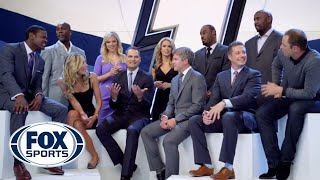 FOX Sports 1 Preview: FOX Sports Live
