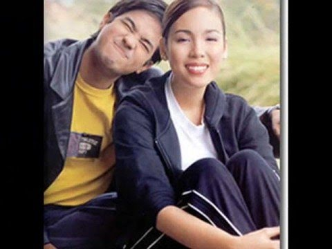 Rico Yan & Claudine Baretto: A SAD LOVESTORY