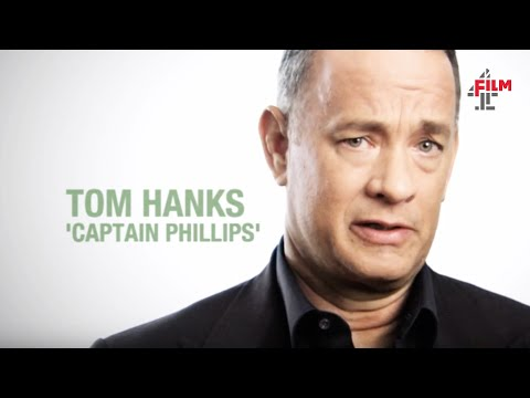 Interview: Tom Hanks And Paul Greengrass On Captain Phillips