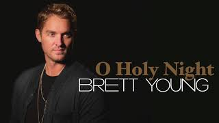 Brett Young O Holy Night