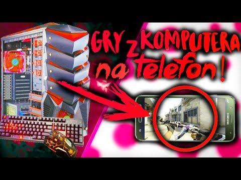 GRY Z PC Na Telefon! 2