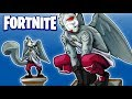 FORTNITE BR - STATUE CHALLENGE! (Weeping Angels!) Funny Moments!