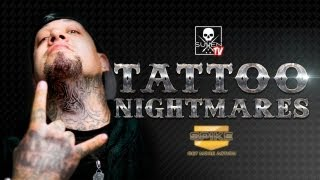 SullenTV Tattoo Nightmares with Big Gus