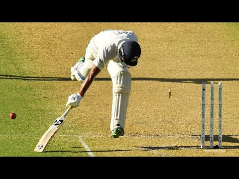 Direct Hit! Some of the best run-outs in recent years
