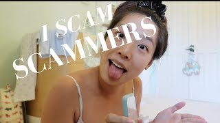 SCAMMING A SCAMMING IRS SCAMMER!ㅣKIRJER