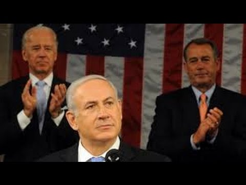 The Critics Were Right; Netanyahu Used Congressional Speech For Political Gain